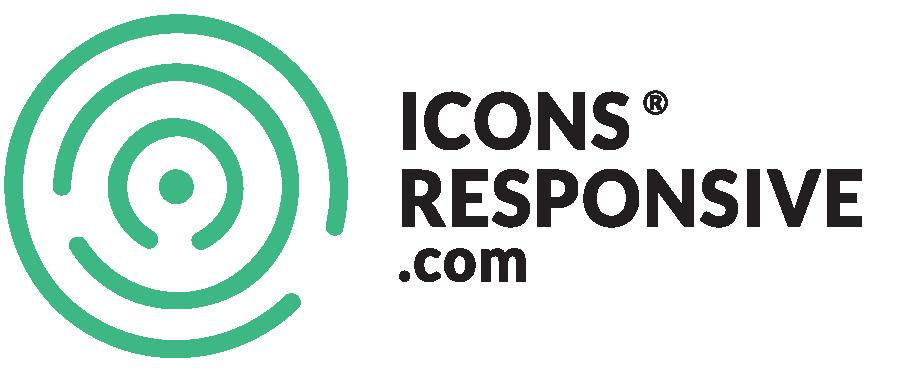 Icons Responsive